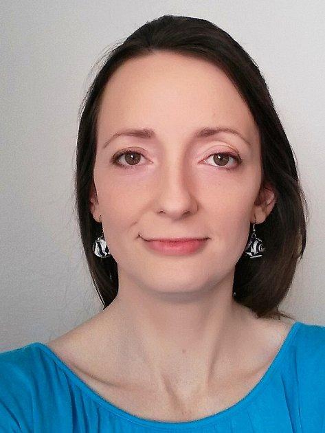 Jana Burešová