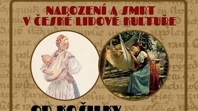 V Regionálním muzeu K. A. Polánka v Žatci je k vidění výstava Od košilky k rubáši.