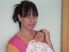 Mamince Marcele Kailové z Podbořan se 9. ledna 2012 ve 14.16 hodin narodila dcera Denisa Kulhajová. Vážila 2,52 kg a měřila 49 cm.