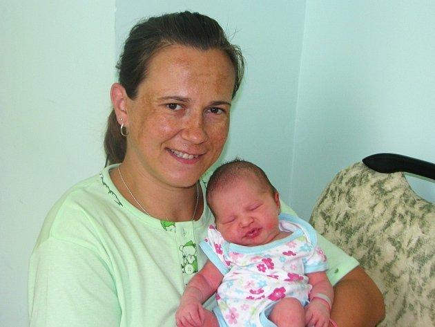 Mamince Ivetě Paikrtové z Buškovic se 7. srpna 2013 v 16.07 hodin narodila dcera Kateřina Vargová. Vážila 3660 g a měřila 50 cm.