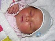 Veronika Šedivá se narodila 28. března 2018 v 16.27 hodin mamince Heleně Kovářové ze Žatce. Vážila 3670 g a měřila 51 cm.