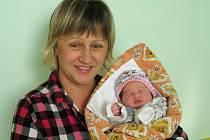 Mamince Monice Synkové z Bítozevsi se 21. února 2011 v 8:20 hodin narodila dcera Julie Synková. Vážila 2,92 kilogramu, měřila 46 centimetrů.