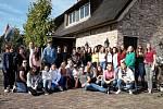 Lounští gymnazisté v Holandsku