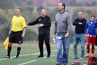Zdeněk Kudela dříve působil coby manažer v Mladé Boleslavi, Slavii nebo Brně. Nyní trénuje v krajském přeboru Louny.