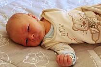 Roman Čunderlík se narodil mamince Dagmar Čunderlíkové za Žatce 9. října 2018 v10.45 hodin. Vážil 3,55 kg, měřil 52 cm.