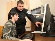 Služebna Městské policie Postoloprty