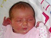 Karolína Šťastná se narodila 23. října 2017 v 10.44 hodin mamince Kateřině Šťastné z Loun. Vážila 3350 g a měřila 50 cm.