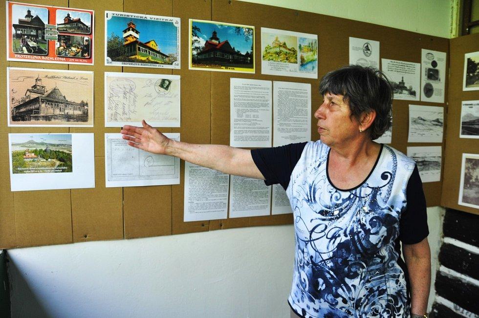 Turisté oslavili 110 let od otevření chaty na Červeňáku