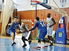 Pod třemi koši ve sportovní hale v Lounech byla k vidění řada dramatických a vyrovnaných utkání turnaje, kterého se zúčastnilo sedmnácti celků z pěti zemí.