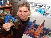 Město Žatec vydalo další sérii kalendářů, kapesních i nástěnných, na rok 2009. Motivem jsou tradičně scenérie města.
