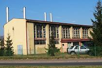 Mazutová kotelna poblíž kulturního domu Moskva v žateckém Podměstí bude zlikvidována.