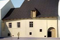 Takto by měl Mederův dům vypadat za dva roky