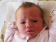 Natálka Pospíchalová se narodila 18. dubna 2018 ve 12.51 hodin mamince Kateřině Jelínkové ze Staňkovic. Vážila 2830 g a měřila 49 cm.