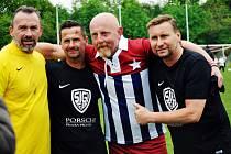 Teplice  Hvězda Trnovany oslavy 100 let Nejstarší teplický fotbalový klub