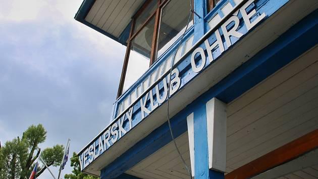 Veslařský klub Ohře v Lounech