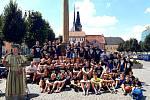 3x3 camp v Lounech
