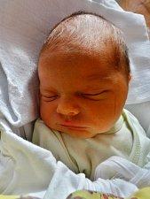 Matěj Děrka se narodil rodičům Janě a Pavlovi Děrkovým ze Žatce 2. listopadu 2018 ve 13.10 hodin. Vážil 2800 gramů a měřil 47 cm.