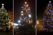 Hledáme nejhezčí vánoční strom Lounska a Žatecka