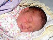 Týna Solarová se narodila 20. března 2018 v 3.40 hodin mamince Pavlíně Solarové z Bitozevsi. Vážila 2830 g a měřila 47 cm.