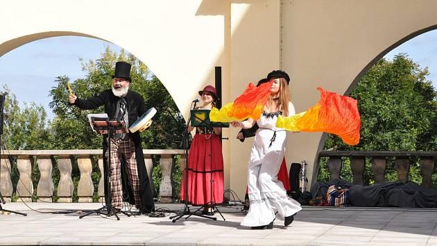 Hlavním lákadlem Dnů evropského dědictví v roce 2019 v Lounech byly oslavy 130 let od založení muzejního spolku