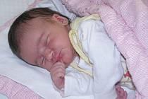 Mamince Miluši Krumphanzlové ze Žatce se 5. září 2014 ve 13.34 hodin narodila dcerka  Iva Krumphanzlová. Vážila 3745 gramů a měřila 51 centimetrů.
