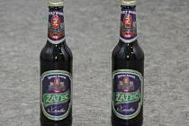 Nové žatecké pivo Xantho