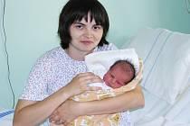 Mamince Veronice Lhotské ze Žatce se 24. června 2014 ve 13.58 hodin narodila dcera Ginny Lhotská. Vážila 2840 gramů a měřila 49 centimetrů.