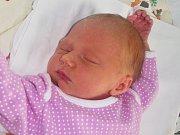 Monika Ligdová se narodila 22. října 2017 v 16.53 hodin mamince Radce Petrikové ze Žatce. Vážila 2940 g a měřila 50 cm.