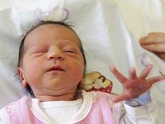 Mamince Petře Bláhové z Buškovic na Podbořansku se 16. května 2012 v kadaňské porodnici v 11.21 hodin narodila dcera Adéla Bláhová. Měřila rovných 50 centimetrů a vážila 2,95 kilogramu.