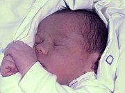 Daniel Hejda se narodil 13. září 2017 ve 14.10 hodin mamince Lucii Rapačové ze Žatce. Vážil 3820 g a měřil 51 cm