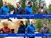 Předvolební rozhovory Žateckého a lounského deníku s kandidáty z okresu na volitelných místech kandidátek