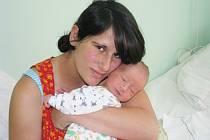 Mamince Romaně Kohoutové z Měcholup se 19. srpna 2014 ve 4.11 hodin narodil syn Václav Kohout. Vážil 3410 g, měřil 51 cm.