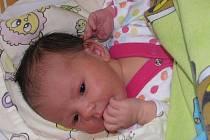 Renata Pospíšilová se narodila 8. ledna 2017 v 9.53 hodin  mamince Renatě Schrödlové z Podbořan. Měřila 49 centimetrů  a vážila 2820 gramů.