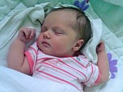 Elizabeth Baťhová se narodila 29. července 2017 ve 20.00 hodin mamince Kláře Baťhové z Nehasic. Měřila 51 cm a vážila 3650 g.
