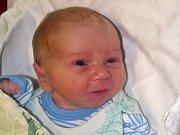 Tobias Birdáč se narodil 26. března 2018 v 9.25 hodin mamince Sylvii Birdáčové ze Žatce. Vážil 3030 g a měřil 49 cm.