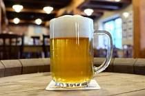 Chrámový pivovar.