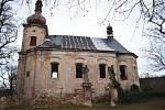 Kostel Neposkvrněného početí Panny Marie v Siřemi.