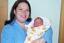 Mamince Jaroslavě Cvakové ze Žatce se 27. května 2014 v 11.53 hodin narodila dcerka Marie Slachová. Vážila 4255 gramů a měřila 52 centimetrů.