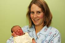 Adéla Boudová se narodila Kateřině Boudové z Louňovic 29. prosince. Vážila 2,65 kg, měřila 49 cm. Místem narození je Chomutov.