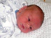 Josef Král se narodil 24. listopadu 2017 v 14.37 hodin mamince Nikole Barešové ze Žatce. Vážil 3100 g a měřil 51 cm.
