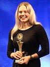V Žatci se předávaly ceny nejúspěšnějším sportovcům okresu.