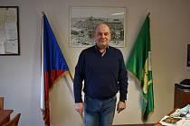 Starosta Cítolib Petr Jindřich.