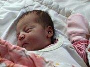 Tereza Růžena Kárászová se narodila 2. září 2017 ve 12.40 hodin mamince Tereze  Kárászové z Loun. Vážila 2680 gramů a měřila 46 cm.