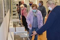 Regionální muzeum K. A. Polánka v Žatci připravilo výstavu s názvem Volyňští Češi po roce 1945 v Žatci.