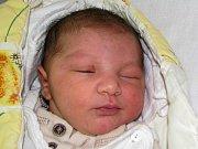 Oskar Kora se narodil 20. září 2017 v 16.52 hodin mamince Dianě Korové ze Žatce. Vážil 3890 g a měřil 50 cm.