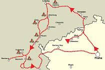 Když se souhlasem Zikmunda Lucemburského, dědice českého království, papež v roce 1420 vyhlásil křížovou výpravu proti vzpurným Čechům, začal boj doslova na život a na smrt.