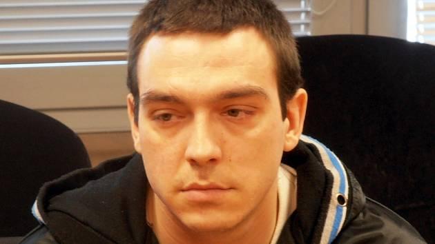 Na začátku procesu Jiří Tábor odmítl vypovídat.