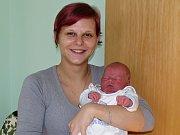 Matěj Svoboda se narodil mamince Jitce Svobodové z Konětop 14. března 2017 v 19.59 hodin. Vážil 3,74 kg, měřil 52 cm.