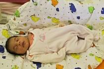 Erika Husárová se narodila rodičům Erice a Lukášovi Husárovým z Měcholup 17. listopadu 2018 v 15:01 hodin. Měřila 49 cm a vážila 3 kg.