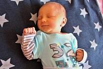 Jiří Geisler se narodil mamince Janě Poborské z Podbořan 20. září 2018 v 8.03 hodin. Vážil 2,95 kg, měřil 49 cm.